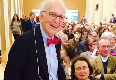 Eric Kandel and the Orgasm Fallacy - die-frau at
