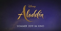 Aladdin (2019) Trailer Deutsch